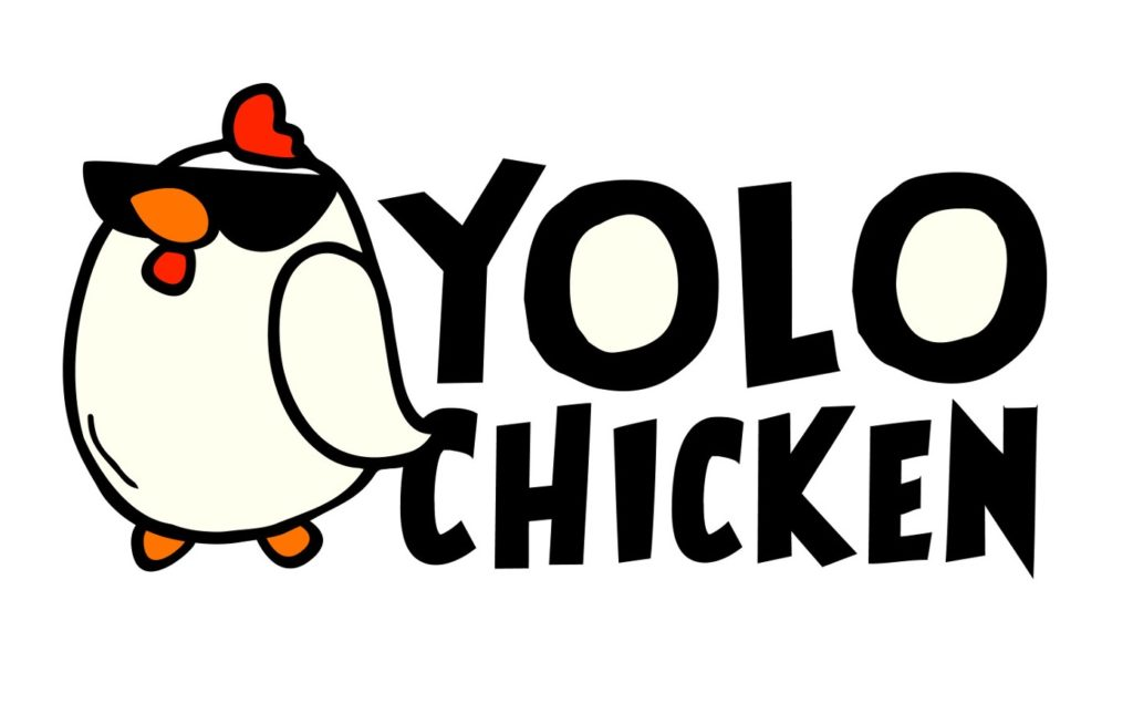 Yolo Chicken z dowozem!