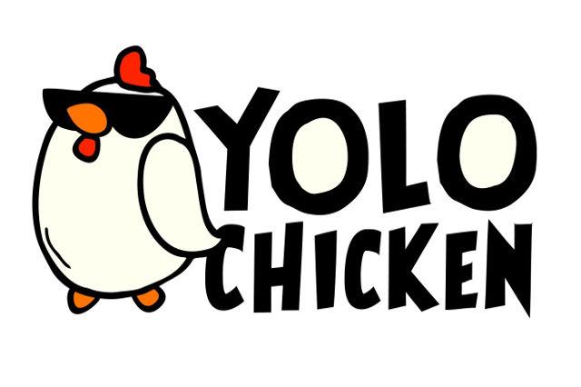 Yolo Chicken z dowozem