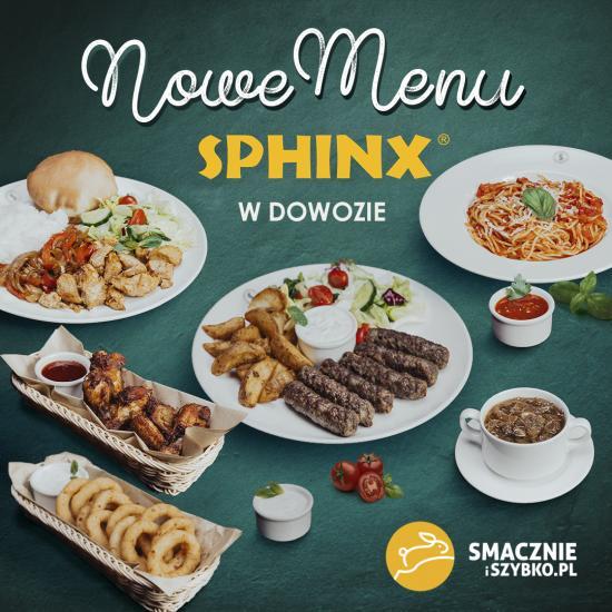 nowe menu Sphinx